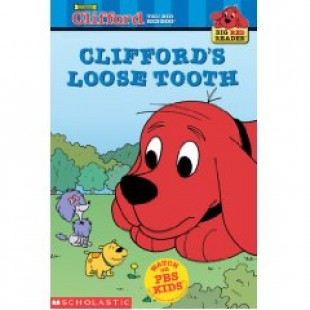 CLIFFORD´S LOOSE TOOTH
